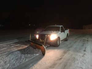 A1 Snow Removal / Snowplowing